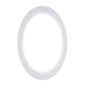 panel podtynkowy okrągły